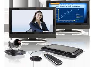 Оборудование для видеоконференц связи Оборудование