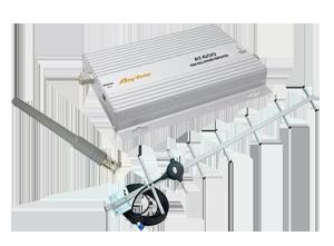 усилители GSM  Оборудование