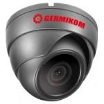 Germikom20 150x150 Антивандальные купольные камеры видеонаблюдения