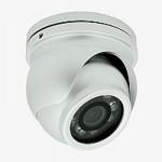 JMK JK 6152 150x150 Антивандальные купольные камеры видеонаблюдения JMK