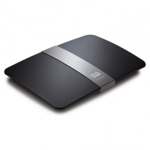 Linksys E4200 Wireless N Router 300x300 Маршрутизатор