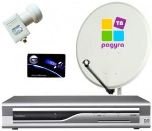 Комплект Радуга ТВ 300x259 Спутниковое телевидение
