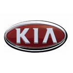 эмблема Kia  Штатные автомобильные видеокамеры