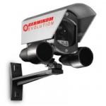 Germikom R 250 EVOLUTION18 150x150 Уличные камеры видеонаблюдения со встроенным объективом и ИК подсветкой Germikom
