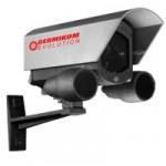 Germikom RX 250 EVOLUTION10 150x150 Уличные камеры видеонаблюдения с варифокальным объективом и ИК подсветкой Germikom