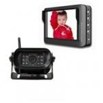 Goscam 9901AZ 150x150 Универсальные автомобильные видеокамеры для грузовиков и автобусов