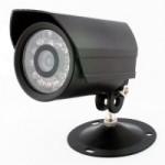 JMK JK 217SD 150x150 Уличные камеры видеонаблюдения со встроенным объективом и ИК подсветкой JMK
