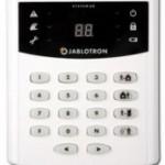 Jablotron JA 63F1 150x150 Клавиатуры управления для контрольных панелей Jablotron серии Profi и Maestro