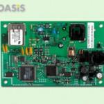 Jablotron JA 80V2 150x150 Охранно пожарная сигнализация Jablotron OASIS (частота 868 MHz)