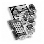 LATCH 5PMP1 150x150 Охранно пожарная сигнализация Visonic PowerMax ®