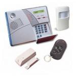 PowerMax2 150x150 Охранно пожарная сигнализация Visonic