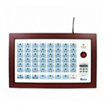 WR 3001 150x150 Радиооборудование Visonic (12 бит)