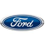 ford logo  Штатные автомобильные видеокамеры