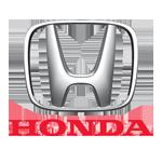honda logo  Штатные автомобильные видеокамеры