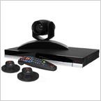 qdx6000 small Оборудование  для видеоконференц связи