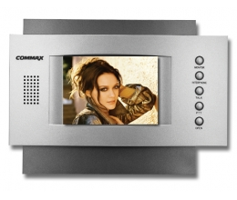 Видеодомофон COMMAX CDV 51AM Видеодомофоны